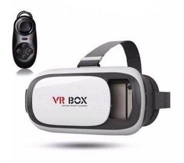 VR BOX 2.0 3D Smart Glass
