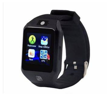 Smart Watch Mobile Sim Supported