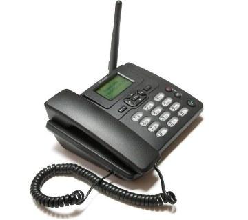 Huawei ETS3125i GSM Desk Phone