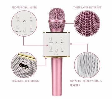 Tuxun Q7 Karaoke Bluetooth Microphone