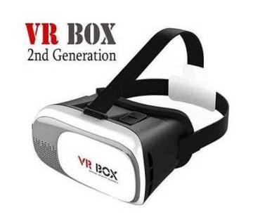 VR BOX 3D Smart Glasses