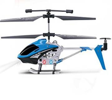 Hand Controlled Toy Helicopter for Babies