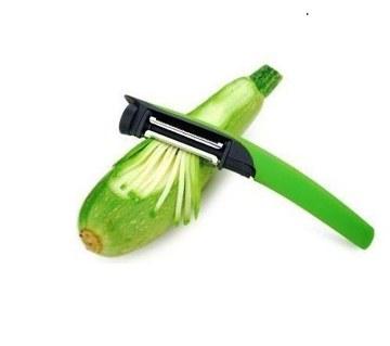 Tri- Blades Peeler for Fruits & Vegetables