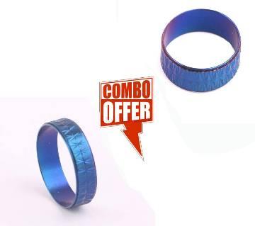 Stylish Combo Dazzling Ring