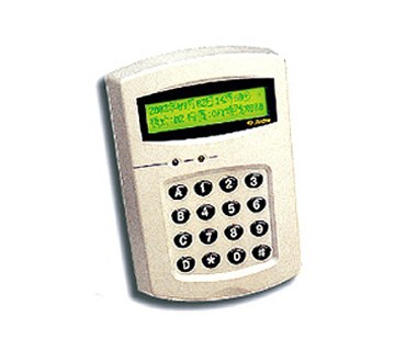 Standalone PR 90CB Card Reader Controller With LCD