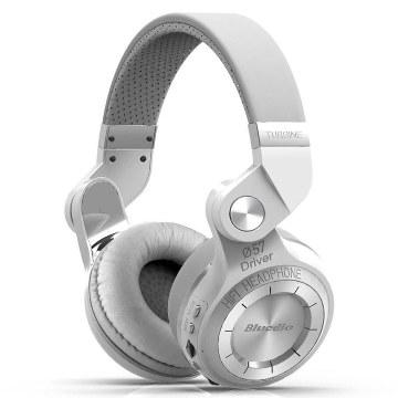 Bluedio T2 plus Wireless headset
