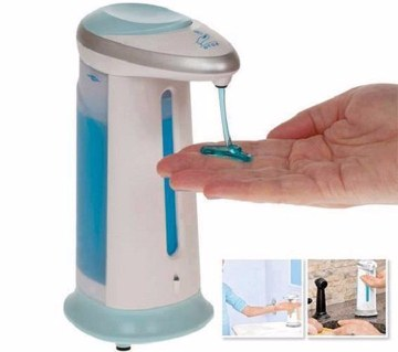 Automatic Magic soap dispenser