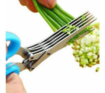 Vegetable Cutters Kitchen scissor