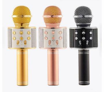 Bluetooth karaoke 1 pc