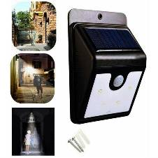 Bright LED Outdoor Lights