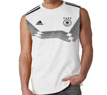 Germany Sleeveless Tshirt