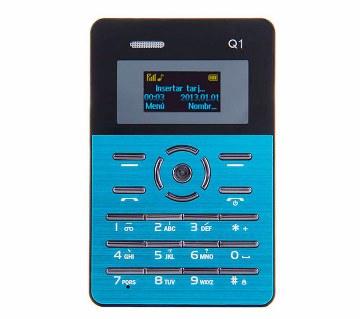 Q1 mini card mobile