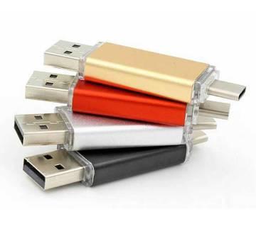টাইপ-C USB ইন্টারফেস