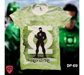 Gents Cotton T-Shirt
