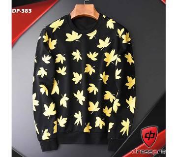 Mens Full Sleeve Sweater