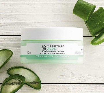The Body shop Spiced Apple Body Butter cream