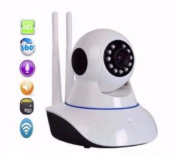 Intelligent Surveillance Wireless IP HD Camera