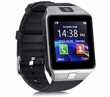 DZ09 Smart Watch - Single SIM