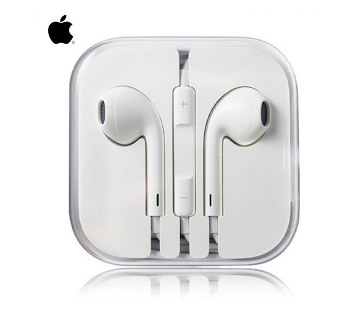 Apple earphone (Copy)