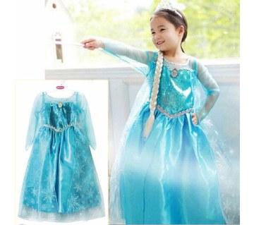 Princess Elsa কস্টিউম ফর কিডস