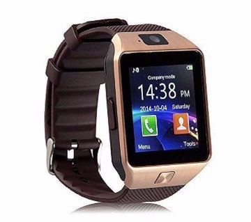 G12 Single Sim Supported Smart Watch