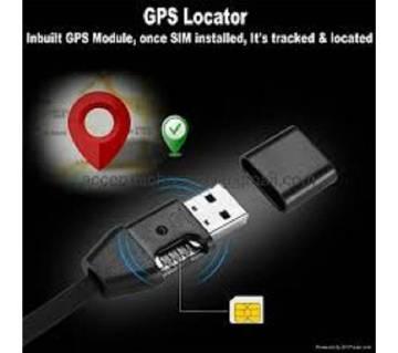 GPS লোকেশন ট্র্যাকিং+ অডিও লিসেনিং ইয়ার বাগ