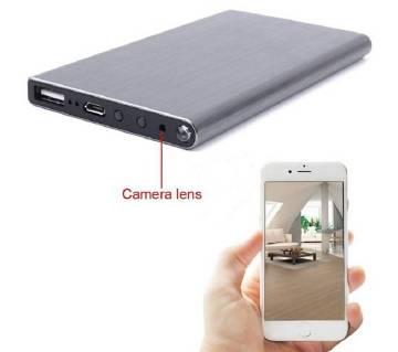 ফুল HD WiFi IP স্পাই নাইট ভিশন ভিডিও ক্যামেরা