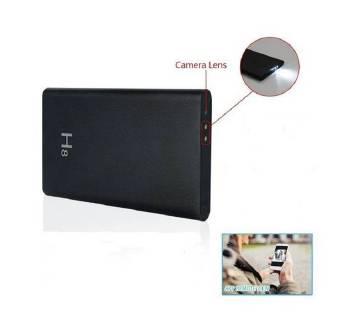 ফুল HD ওয়াইফাই IP স্পাই নাইট ভিশন ভিডিও ক্যামেরা