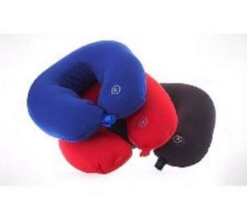 Vibrating Neck Massager Travel Pillow