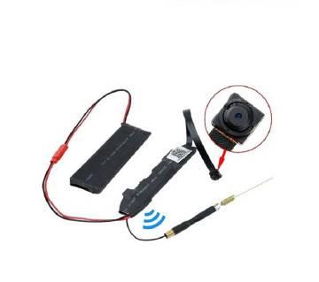 ফুল HD S06 1080P ওয়্যারলেস IP ক্যামেরা