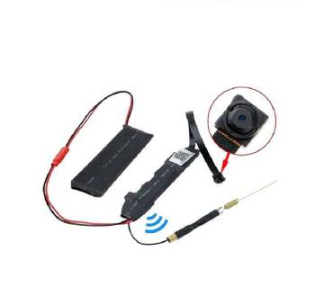 Full HD S06 1080P Wireless IP Camera