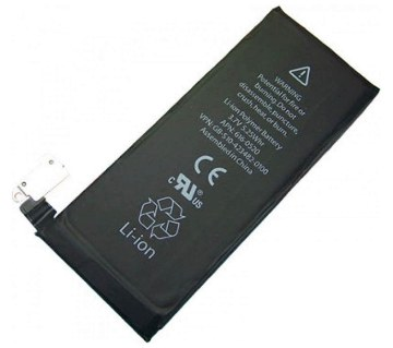 Li Ion Polymer Battery for Iphone4