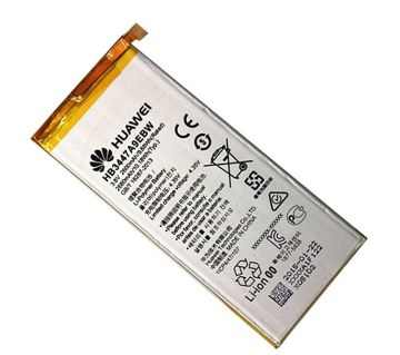 Battery for Huawei P8 (White)