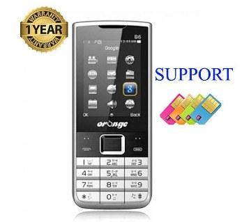 Oronge  4 SIM Mobile