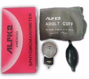 Manual Blood Pressure Checking Set