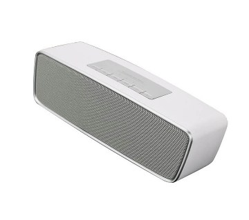 Bluetooth S2025 Stereo Subwoofer Speaker