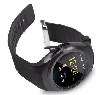 Y1 Mobile Watch sim and Bluetooth supported