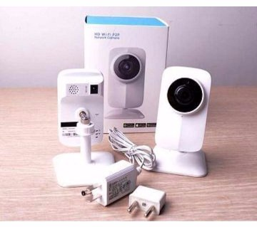JOVISION Night Vison IP Camera- WIFI