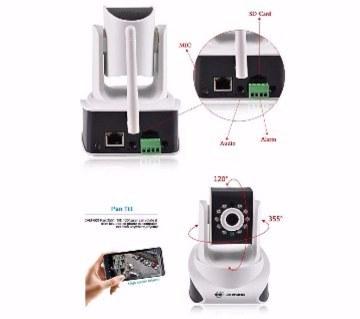 JOVISION JVS-H411 WI-FI IP Camera
