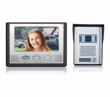 Video Doorbell Phone System