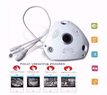 Panoramic Virtual Reality 3D 960p HD P2P