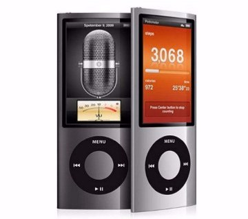 Nano iPoad mp4 প্লেয়ার- 32 GB