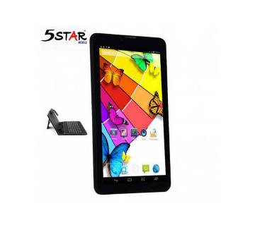 5Star Tablet Pc 1GB RAM 8GB Storage