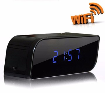 Motion Detection HD WiFi Video Camera