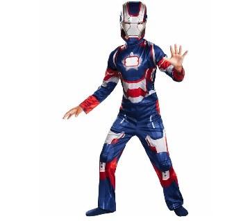 Iron Man 3 Kids Costume