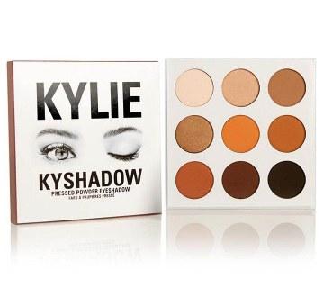 KYLIE KYSHADOW pressed powder eyeshadow