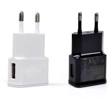 Fast Mobile Charger 2.1A with USB wire -Android (2 Pieces)