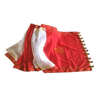 Boishakhi Sharee For Baby Girl