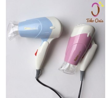 Klaime 1805 Portable hair dryer(1 pc)