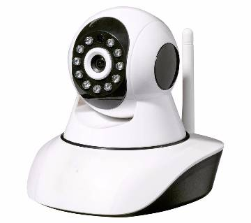 Robot WiFi IP Camera